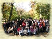 Spotkanie kolonijne - jesień 2007