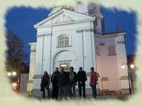 Spotkanie Popaprańców - jesień 2007