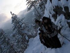 zimowiska w górach
