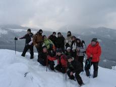zimowisko snowboardowe