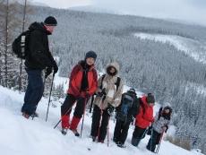 zimowisko dla dzieci