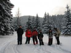 zimowiska narciarskie